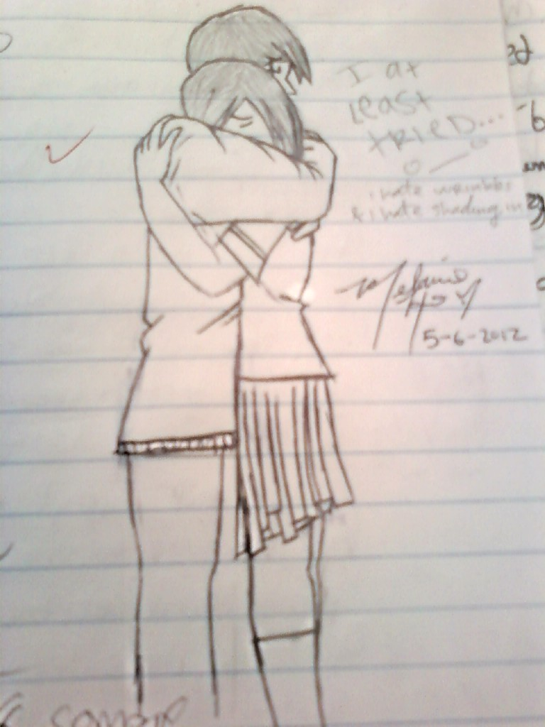 Uncategorized Drawing People Hugging from markcrilleys how to draw people hugging by oddlyawkward on oddlyawkward