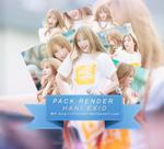 [PACK RENDER #5] PNGS HANI EXID