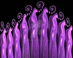 Gnarl Candles