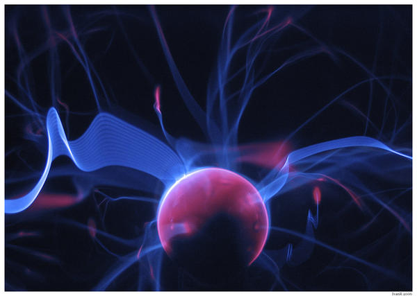 Tesla - Plasma - Ball 3 by malfunction011 on DeviantArt