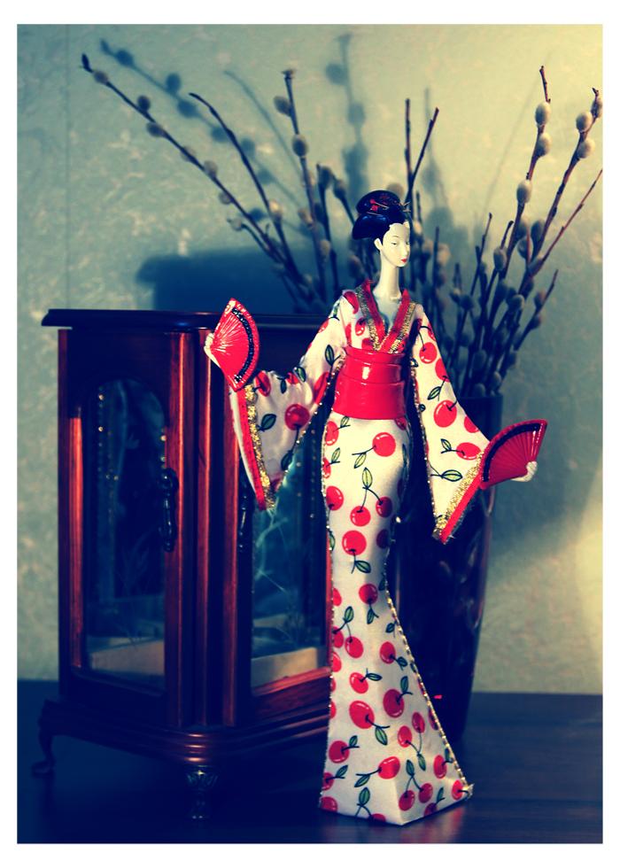 Japan Philosophy by MakMiles