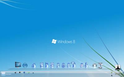 windows 7 customisation