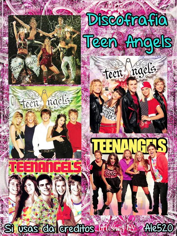 Casi angeles cd 1 descargar videos