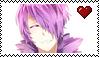 Garry Stamp 2 by XxShi-no-TenshixX