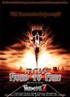 Road to Ruin Official Poster