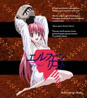 Lucy by shukei20