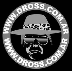 logo dross by shukei20