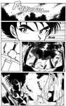 Unfinished Manga Page 1