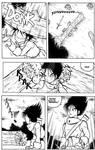 Unfinished Manga Page 2