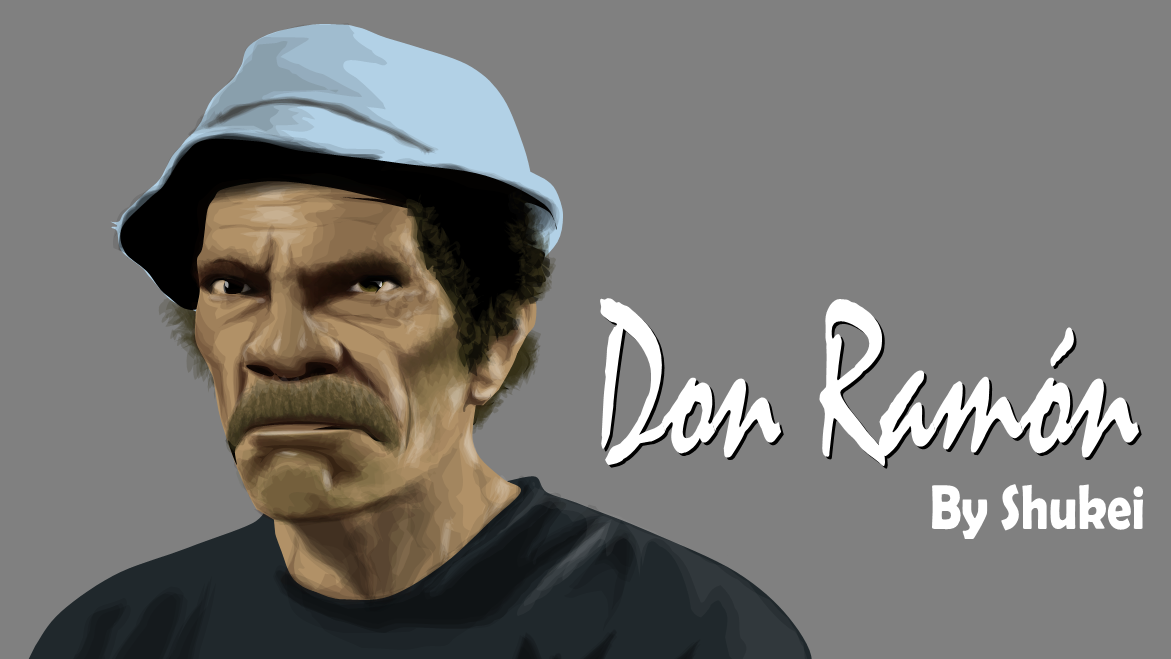 MS Excel: Don Ramon by shukei20