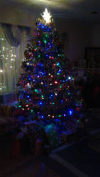 Christmas Joy by LongIslandMisfit