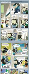 Le smart smart phone by ChezBarbu