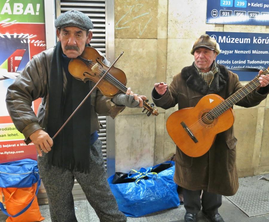 The Budapest Rhapsody by Borymir