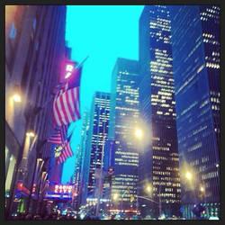 Radio City, New York, USA