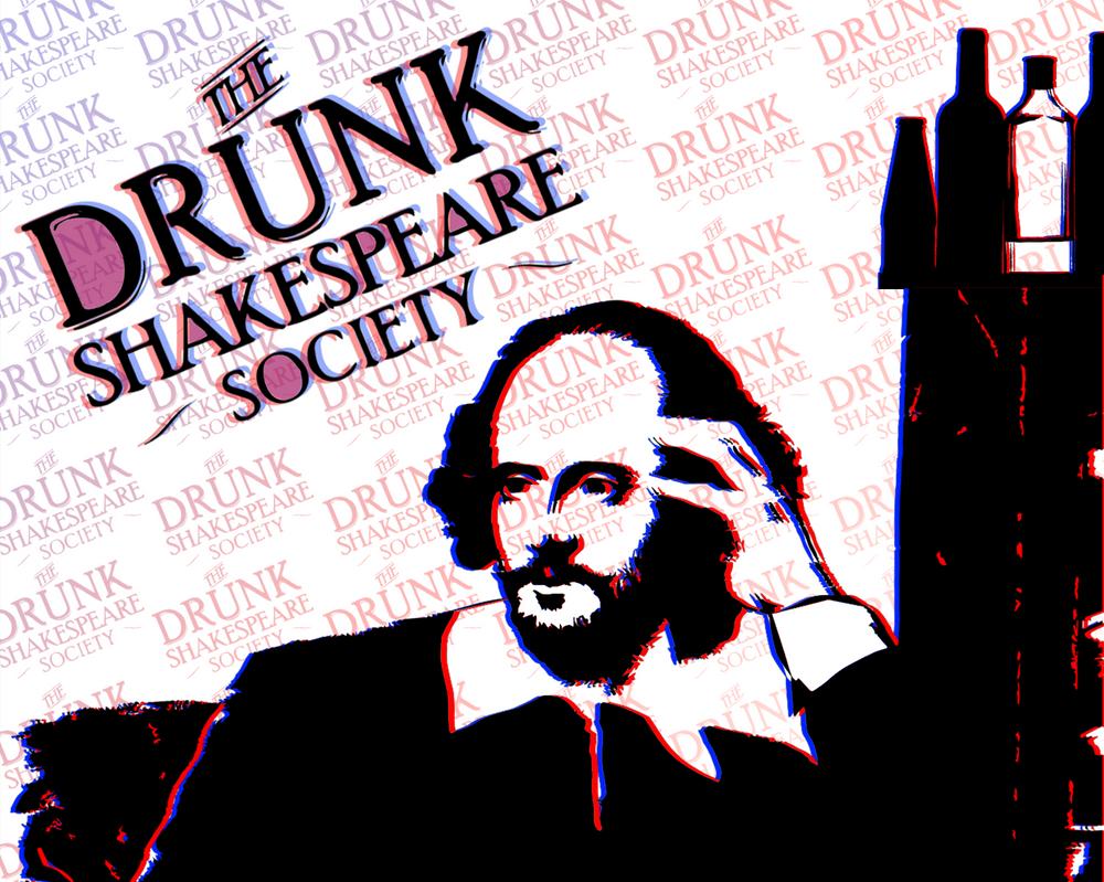 Shakespear Poster by Zae9000