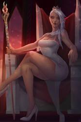 |Commission|  Princess Ewa