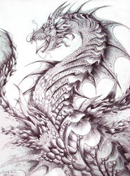 .leviathan. by WhiteWolfMystic