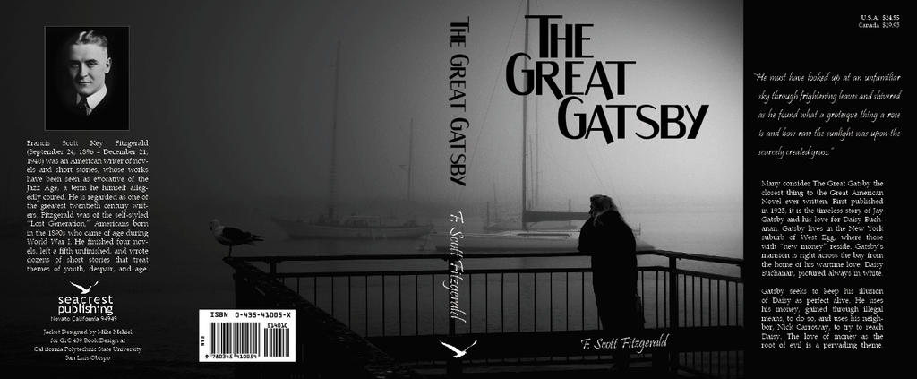 "the great gatsby an important literary work How to write literary analysis using citation template for testing mla the chicago manual of style apa in text citation mla ""their conversation is awkward, especially when she mentions wickham, a subject darcy clearly wishes to avoid"" (."