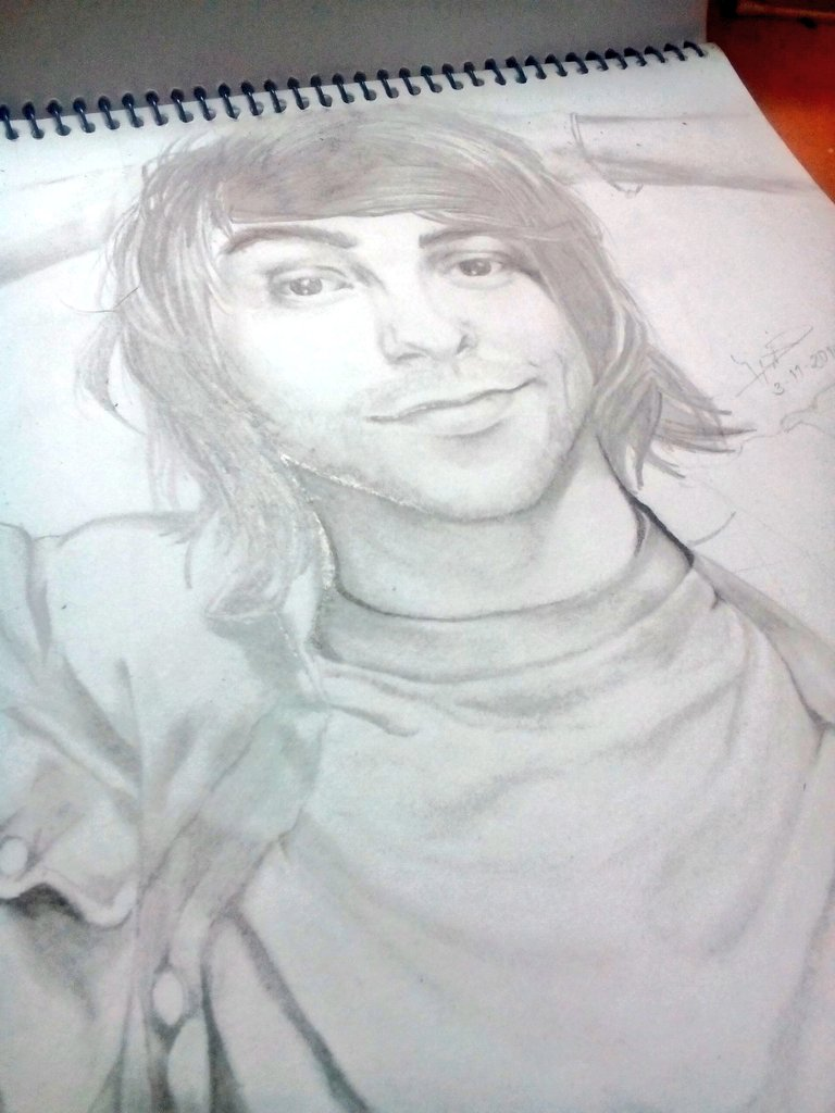 Alex Gaskarth (ATL) by iatesantaforlunch