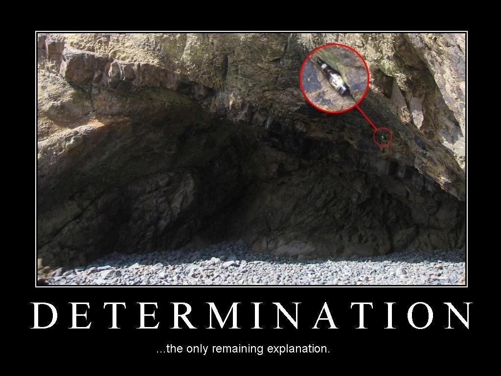 determination by Ruko on DeviantArt