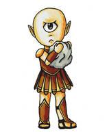 Little Cyclops King by Miryoku-Mir