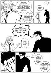 Chopsticks - page 2 by Miryoku-Mir