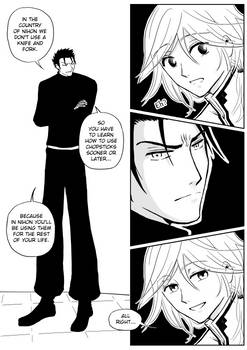 Chopsticks - page 3