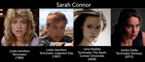 Sarah Connor by angelsaga
