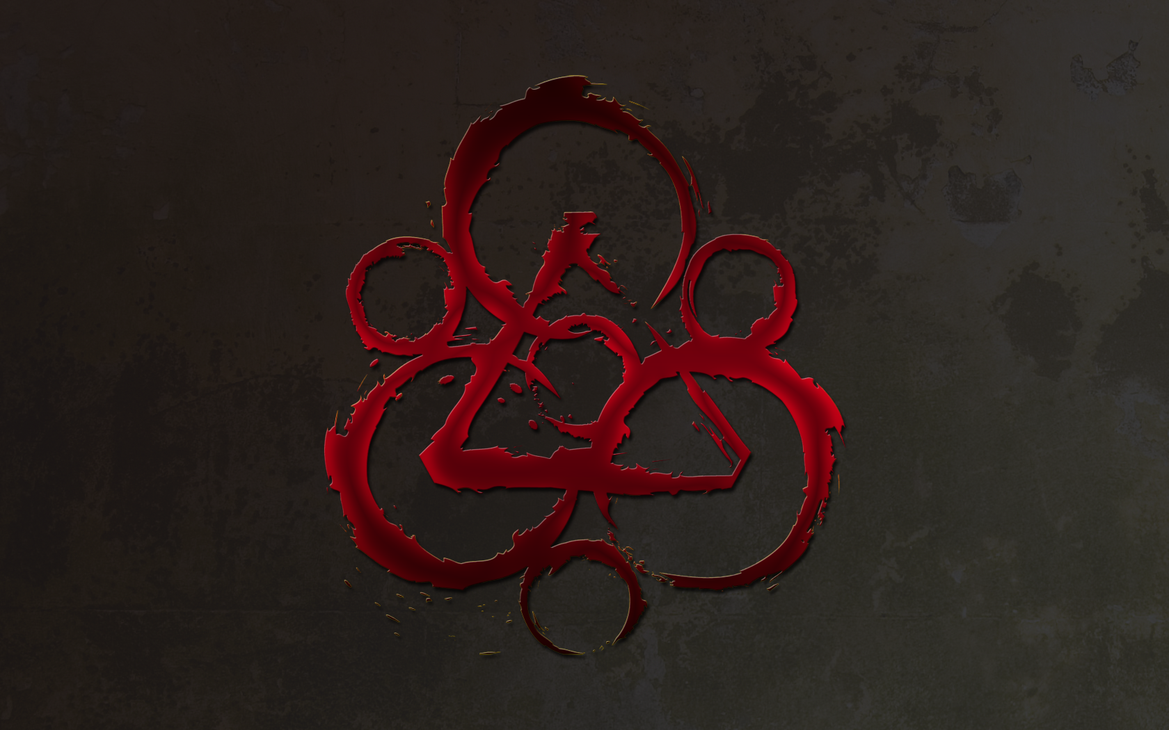 Another Minimalist Coheed and Cambria Wallpaper