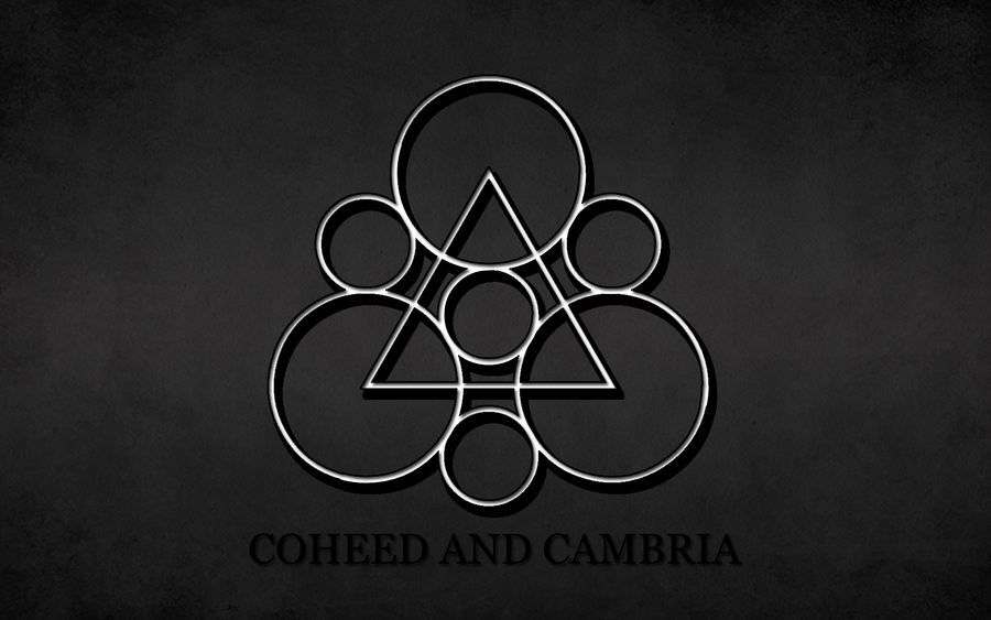Coheed And Cambria Wallpaper Countdown Logo By Vendictar