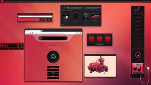 Crimson Lust
