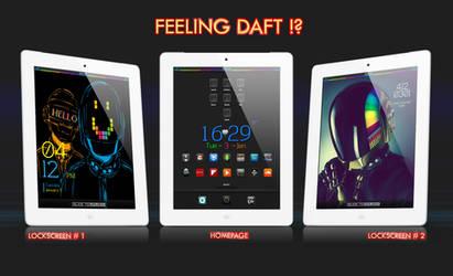 Feeling Daft