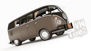 VW Combi Split