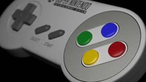 Nintendo Joypad