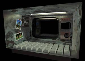 Ludum dare Game Jam 38 : POD 2000