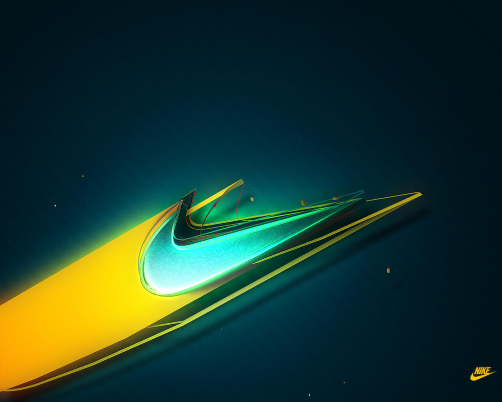 Nike Wallpaper By Blacklabelwood