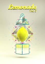 Lemonade Vol 2