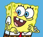 SpongeBob...
