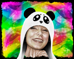 Charliebear Panda