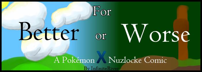Nuzlocke Banner by InfiniteRiver