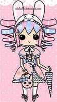 Sugar Bunny Dollie by Ritshuka