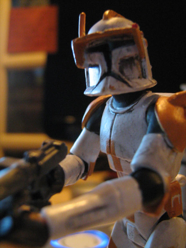 commander cody 5 by shithlord