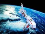 Squadron in orbit