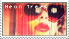 Neon Trees Stamp by fuhrer