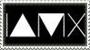 IAMX stamp by fuhrer
