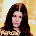Fergie Avatar by me969