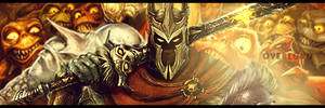 Overlord - Signature