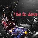 Hip Hop Dance Avatar by me969