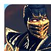MK Scorpion - Icon by me969