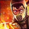 MK Scorpion 2 - Icon by me969
